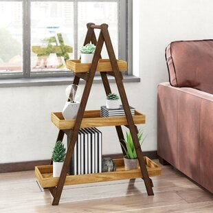 Route Multi Tiered Plant Stand