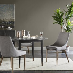 Dominik Upholstered Dining Chair (Set of 2)