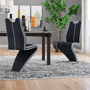 Kimbell Z Style Dining Chair (Set Of 2) Today Sale Only
