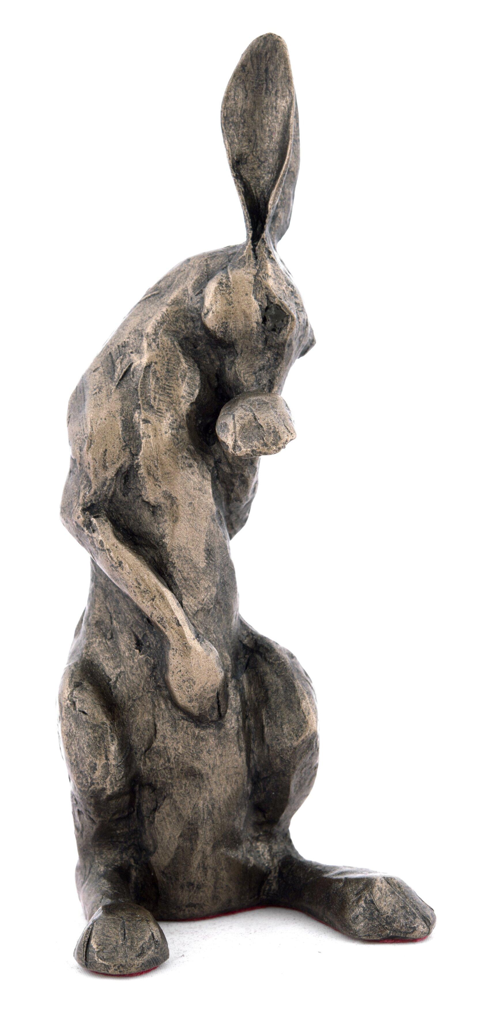 Henrietta Hare Figurine