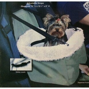 Bodie Booster Dog Seat
