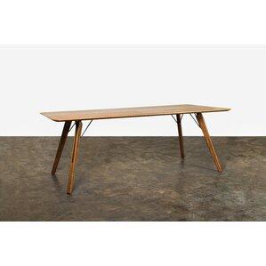 Nashua Dining Table by Corrigan Studio