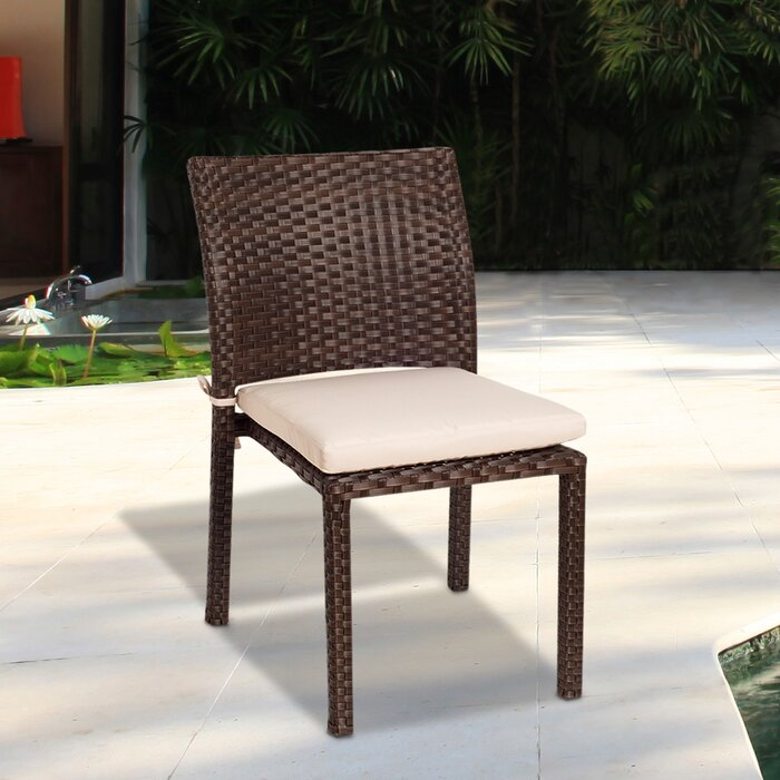 sonax in chair black corliving charcoal set terrace of home chairs en weave p park dining patio