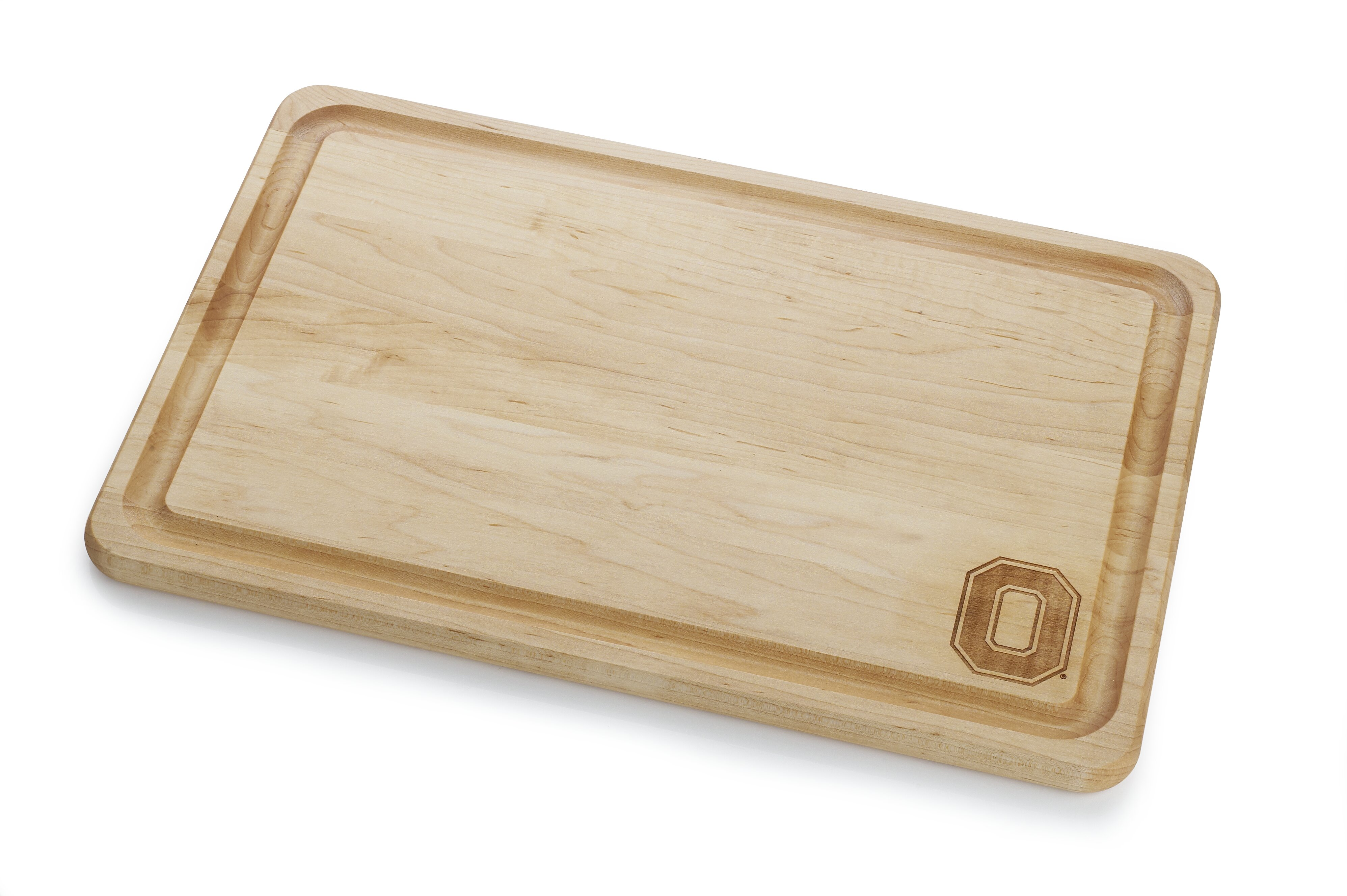 warther boards ohio state engraved wood cutting board wayfair