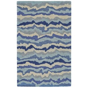 Sang Hand Tufted Tide Indoor/Outdoor Area Rug