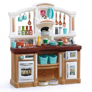 fun with friends kitchen set - Kitchen Play Set