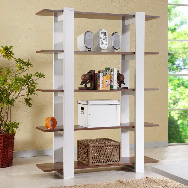 Etagere Bookcase & Reviews