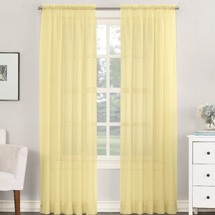 Yellow Gold Curtains Drapes Youll Love