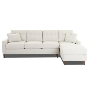 Silvia Large Sectional by Latitude Run