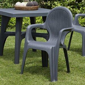 Gartenstuhl Intrecciata von SCAB