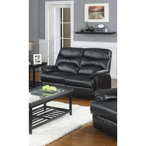 Sedgwick Reclining Loveseat by Latitude Run