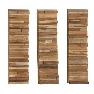 Modern & Contemporary Wood Panel Wall Decor | AllModern