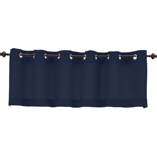 Living Room Window Valances | Wayfair
