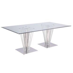 Merveilleux Noah Dining Table | Wayfair