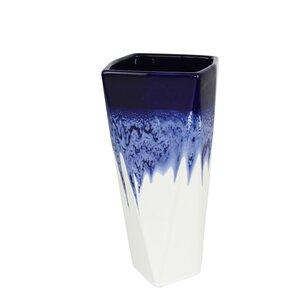 Demoss Decorative Ceramic Table Vase