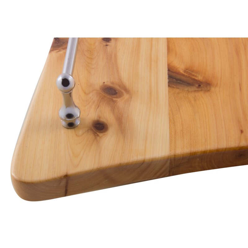 Wooden Over The Tub Portable Bath Caddy
