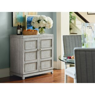 Jazlynn Bar with Wine Storage