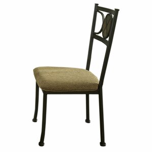 Easterbrooks Side Chairs (Set of 4) by Andover Mills