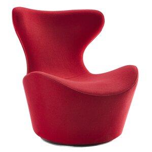 Lucas Modern Lounge Chair