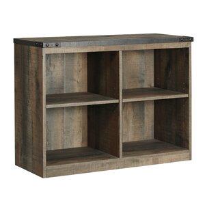 Trinell Loft Standard Bookcase