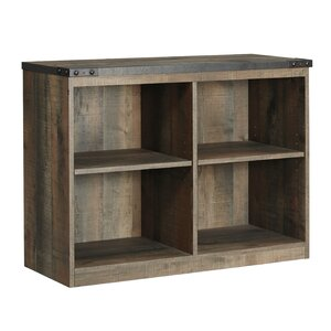 Tyrel Loft Standard Bookcase