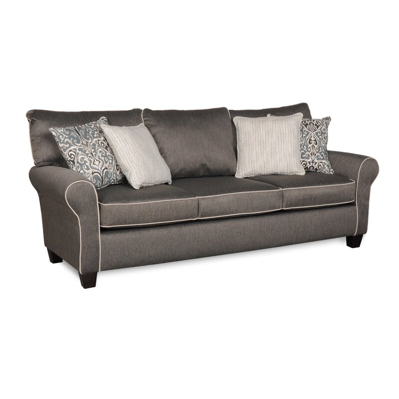 Broyhill Harrison Sofa Wayfair - Broyhill zachary sofa