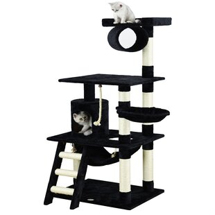 save to idea board cat trees  u0026 condos you u0027ll love   wayfair  rh   wayfair
