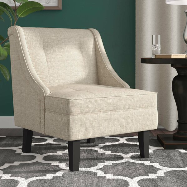 Three Posts Lindsay Side Chair Amp Reviews Wayfair