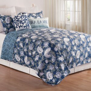 Arabelle Quilt/Coverlet Set