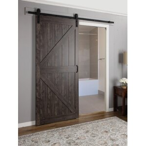 Interior Sliding Glass Doors interior doors you'll love | wayfair