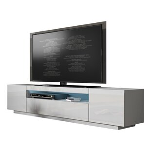 Modern Contemporary High Gloss White Tv Units Allmodern