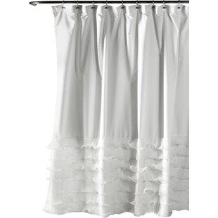 Lafleur Single Shower Curtain