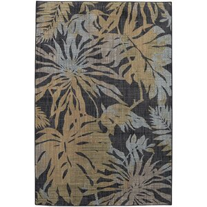 Destinations Destin Onyx Area Rug