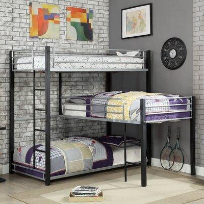 Cheap Triple Bunk Beds Wayfair
