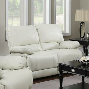 Dalton Reclining Loveseat by Wildon Ho..