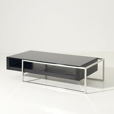 modern black coffee tables | allmodern