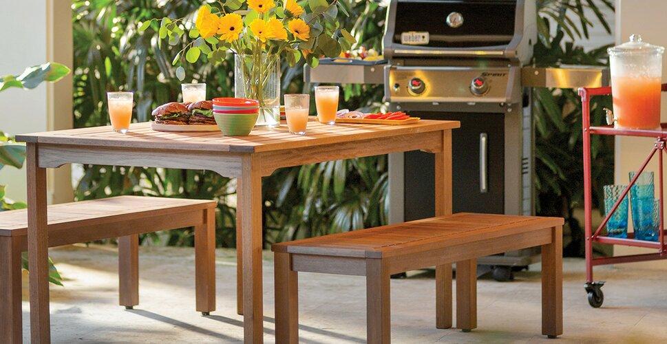 restaurant furniture youll love wayfair - Restaurant Dining Room Furniture