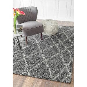 Selina Grey Area Rug