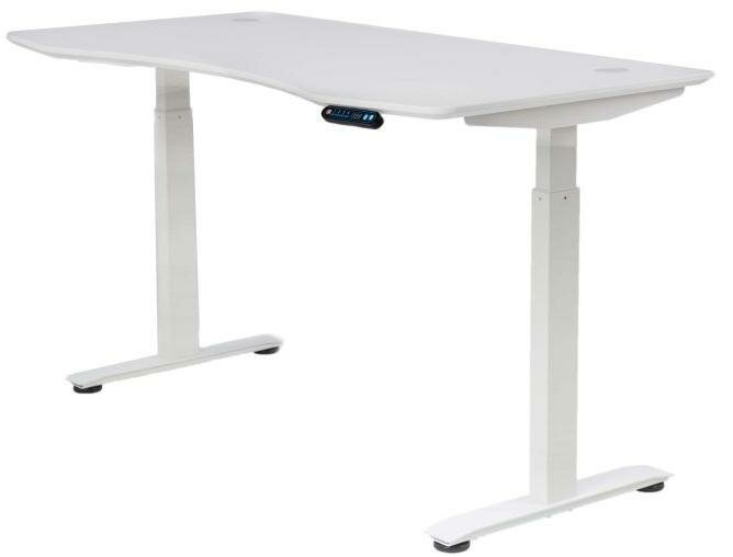 manager height adjustable standing desk