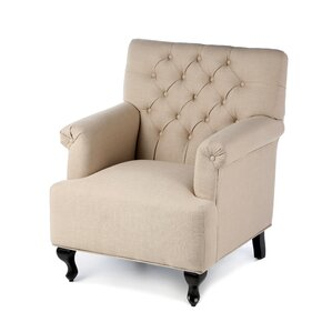 Philipsburg Armchair by Three Posts