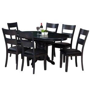 Valleyview 7 Piece Dining Set by TTP Furn..