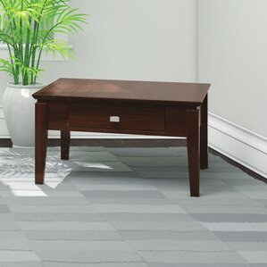 Windward Coffee Table by Caravel