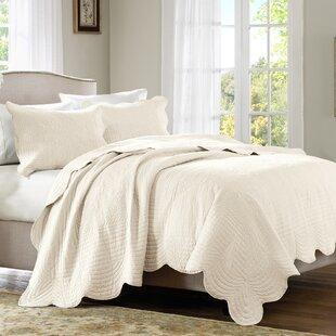 French Ticking Bedding | Wayfair