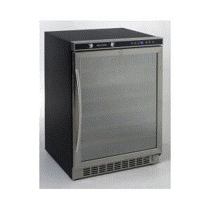 54 Bottle Single Zone Freestanding Wine Cooler by Avanti Products