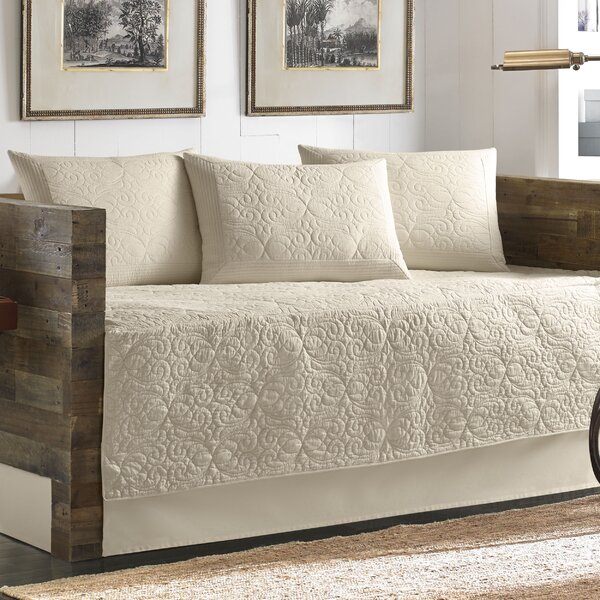 Tommy Bahama Bedding Nassau 5 Piece Twin Daybed Cover Set by Tommy Bahama  Bedding & Reviews   Wayfair - Tommy Bahama Bedding Nassau 5 Piece Twin Daybed Cover Set By Tommy