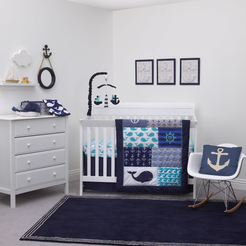 e256aae1de9b Carter s Sail Super Soft Baby Blanket