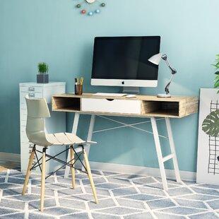 desks with storage you ll love wayfair co uk