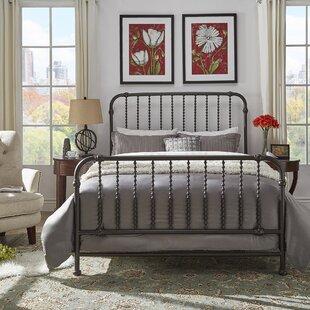 Three Quarter Bed Frame