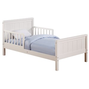 Baby Dorel Toddler Panel Bed by Viv + Rae