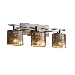 Francesco 3-Light Vanity Light